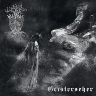 Heimdalls Wacht - Geisterseher CD