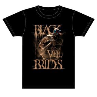 Black Veil Brides - Dust Mask T-Shirt