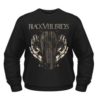 Black Veil Brides - Deaths Grip Sweatshirt