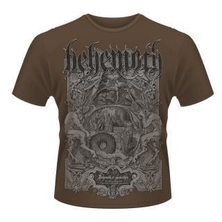 Behemoth - Leviathan T-Shirt