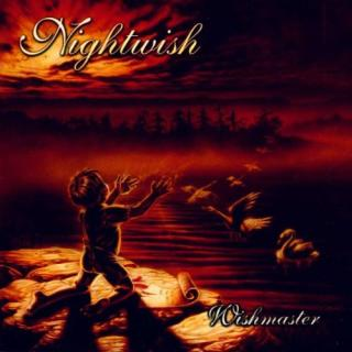 Nightwish - Wishmaster -  CD