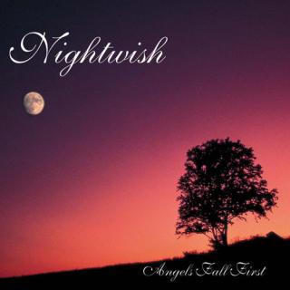 Nightwish - Angels Fall First -  CD