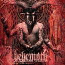 Behemoth - Zos Kia Cultus -  CD