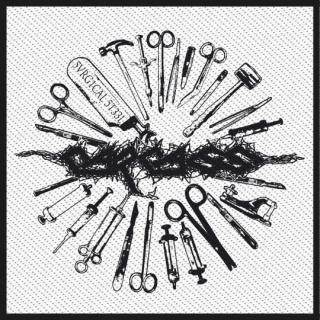 Carcass - Tools Aufnäher