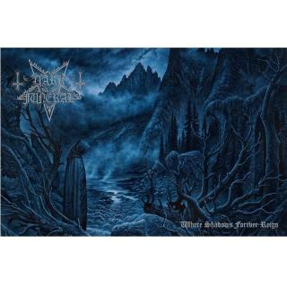 Dark Funeral - Where Shadows Forever Reign Posterflagge