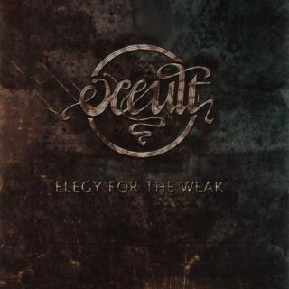Occult - Elegy For The Weak -  CD