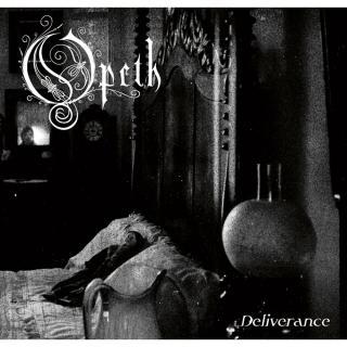 Opeth - Deliverance -  CD