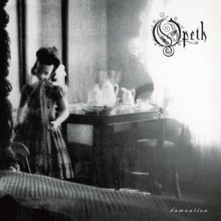 Opeth - Damnation -  CD