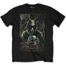 Volbeat - Goat With Skull T-Shirt