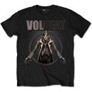 Volbeat - King OF The Beast T-Shirt
