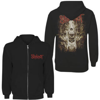 Slipknot - Teeth Kapuzenjacke