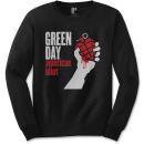 Green Day - American Idiot Longsleeve