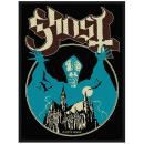 Ghost - Opus Eponympous Patch