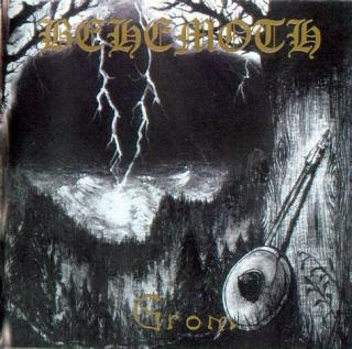 Behemoth - Grom -  CD