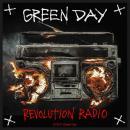 Green Day - Revolution Radio Patch