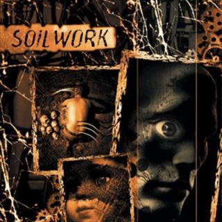 Soilwork - A Predators Portrait -  CD