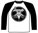 Venom - In League With Satan Longsleeve