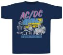 AC/DC - Dirty Deeds Done Dirt Cheap T-Shirt