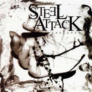 Steel Attack - Enslaved -  CD