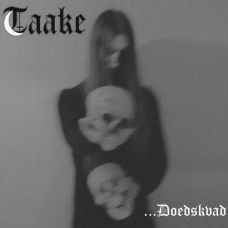 Taake - Hordaland Doedskvad -  CD