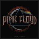 Pink Floyd - Distressed Dark Side Of The Moon Patch
