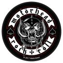 Motörhead - Biker Badge Patch