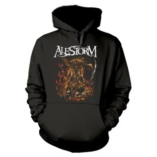 Alestorm - We Are Here To Drink Your Beer Kapuzenpullover