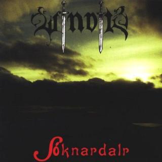 Windir - Soknardalr -  CD