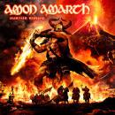 Amon Amarth - Surtur Rising Vinyl