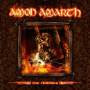 Amon Amarth - The Crusher (Reissue) CD
