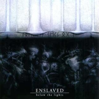 Enslaved - Below The Lights CD