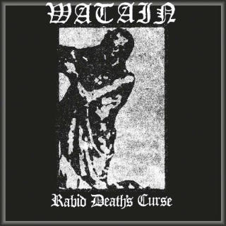 Watain - Rabid Deaths Curse CD