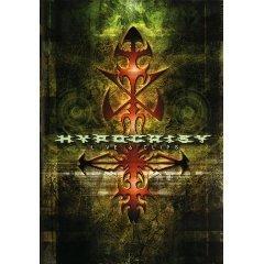 Hypocrisy - Live & Clips -  DVD