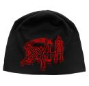 Death - Life Will Never Last Jersey Beanie