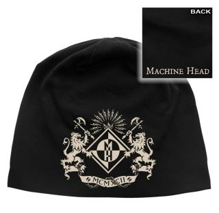 Machine Head - Logo Jersey Beanie