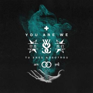 While She Sleeps - You Are We CD