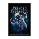 Avenged Sevenfold - The Stage Patch Aufnäher
