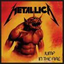Metallica - Jump In The Fire Patch Aufnäher