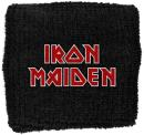 Iron Maiden - Final Frontier Logo Schweissband