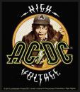 AC/DC - High Voltage Angus Aufnäher