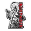 Iron Maiden - Killers Pin