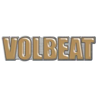 Volbeat - Logo Pin