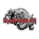 Iron Maiden - Number Of The Beast Pin