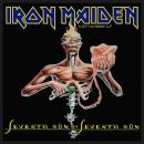 Iron Maiden - Seventh Son Of A Seventh Son Aufnäher