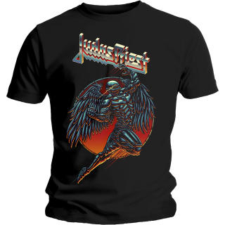 Judas Priest - BTD Redeemer T-Shirt