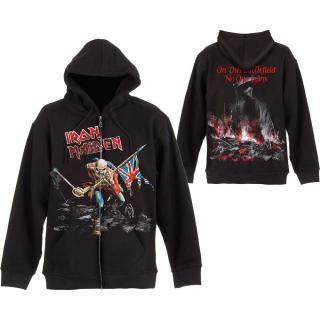 Iron Maiden - The Trooper Kapuzenjacke