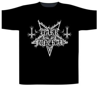 Dark Funeral - I Am The Truth T-Shirt