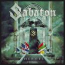 Sabaton - Heroes Digi Aufnäher