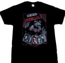 Metallica - Hell On Earth T-Shirt