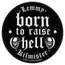 Motörhead - Lemmy - Born To Raise Hell...